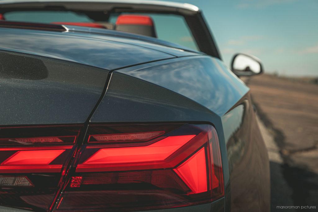 2020 Audi S5 Cabriolet | MarioRoman Pictures / Fanaticar Magazin