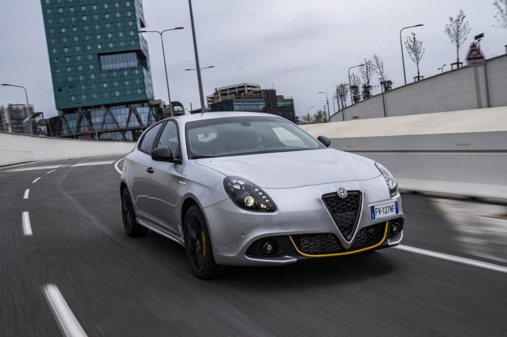 2020_Alfa Romeo_Giulietta_Speciale_1