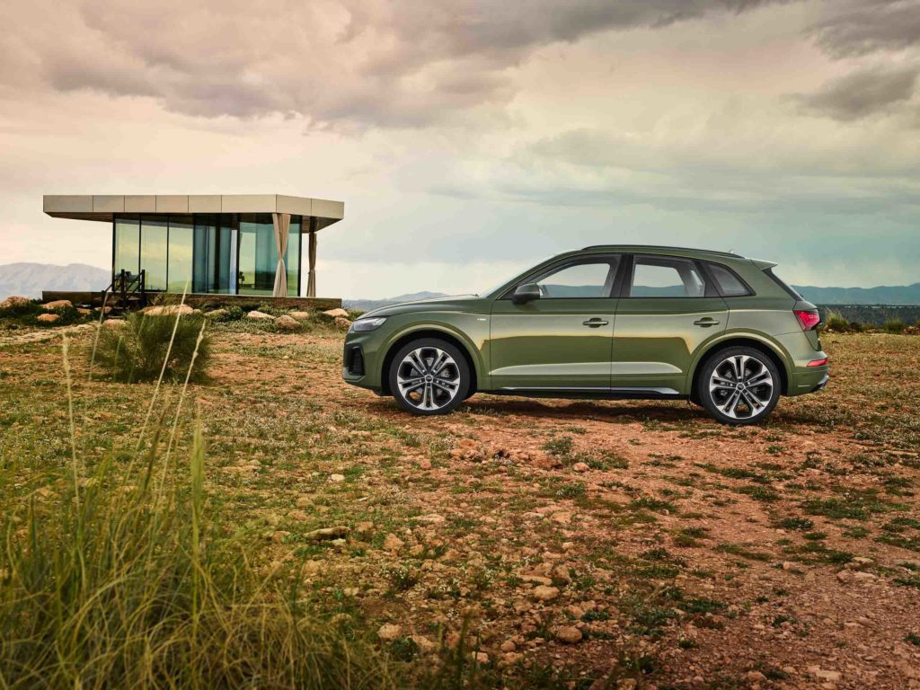 2020 Audi Q5 40 TDI Edition One - Fanaticar Magazin