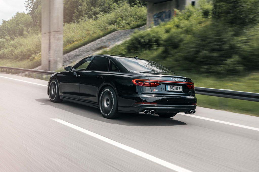 2020 ABT Audi S8 | Fanaticar Magazin