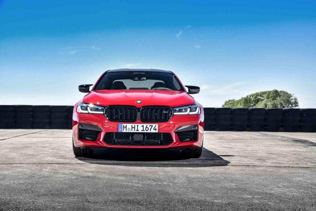 2020 BMW M5 Competition | Fanaticar Magazin