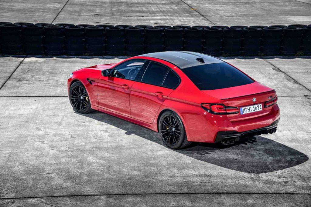 2020 BMW M5 Competition   Fanaticar Magazin
