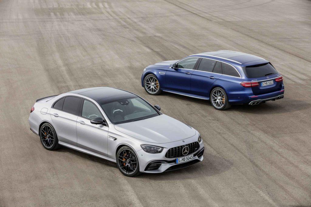 2020 Mercedes-AMG E 63   Fanaticar Magazin