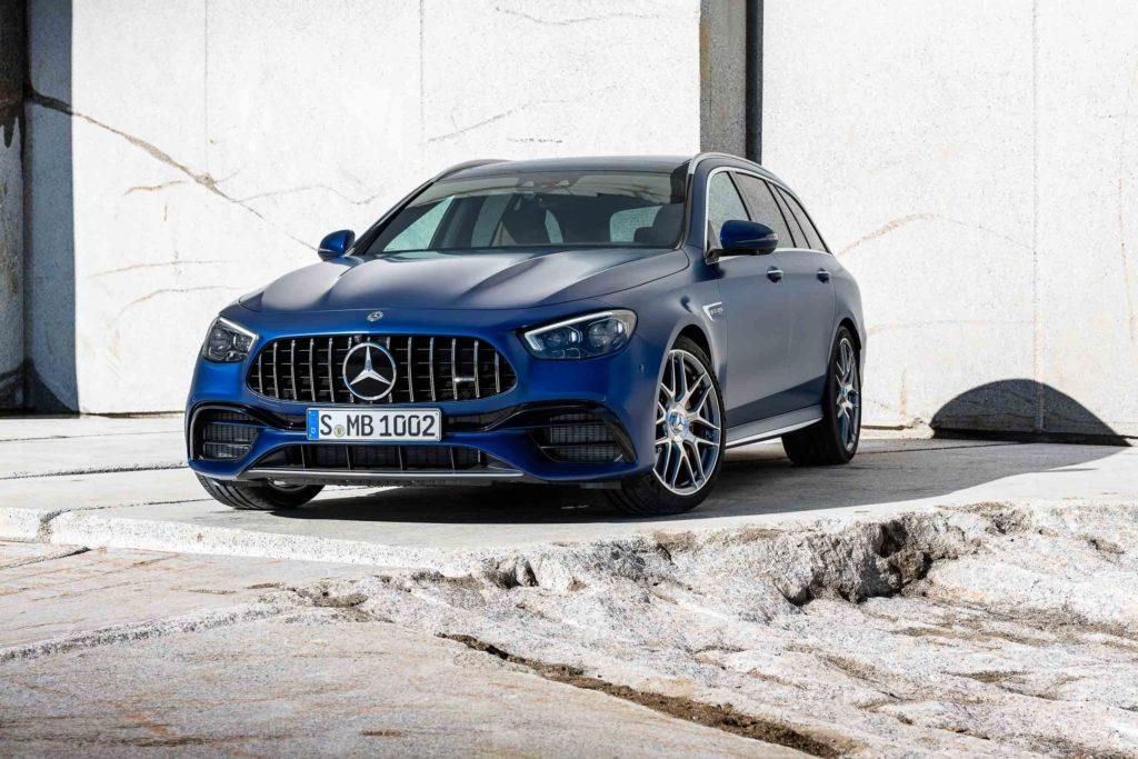 2020 Mercedes-AMG E 63 | Fanaticar Magazin