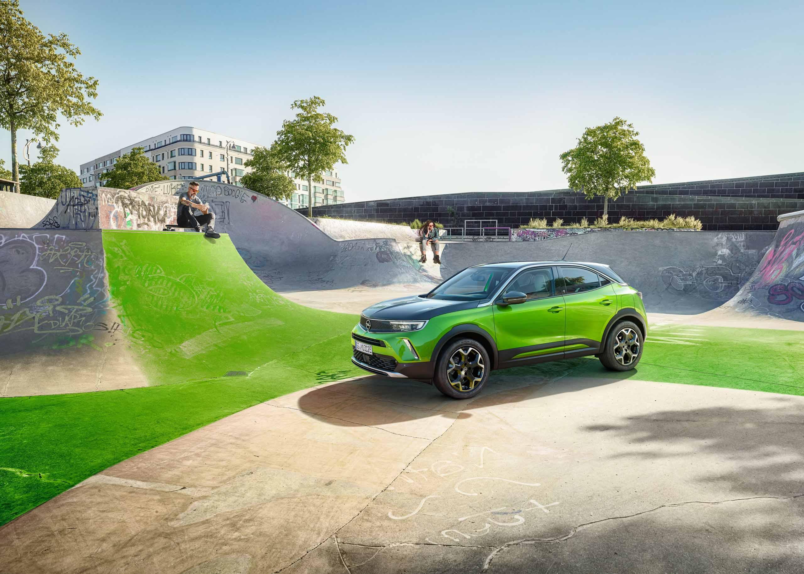 2020 Opel Mokka | Fanaticar Magazin