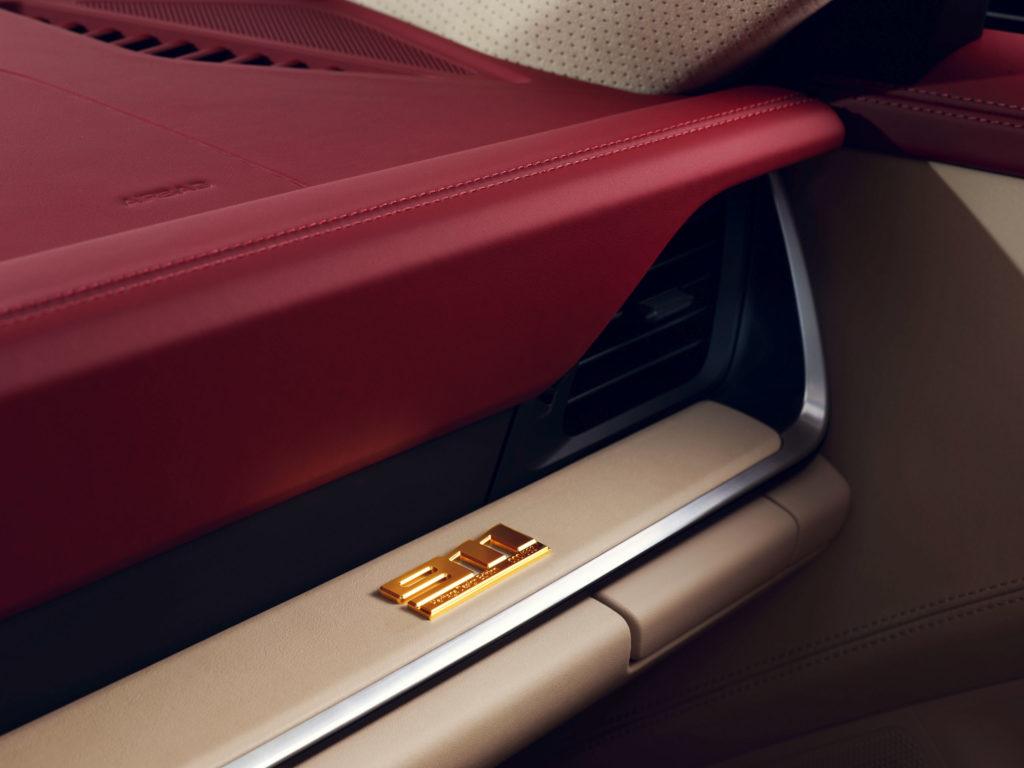 2020 Porsche 911 Targa 4S Heritage Design Edition   Fanaticar Magazin