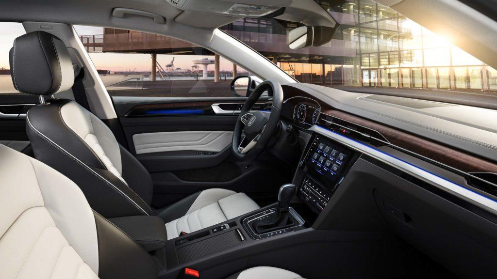 2020 Volkswagen Arteon R Shooting Brake | Fanaticar Magazin