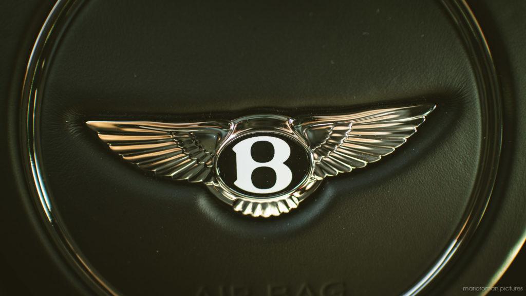 2020 Bentley Continental GT V8 | MarioRoman Pictures / Fanaticar Magazin