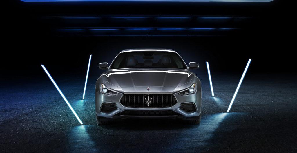 2021 Maserati Ghibli Hybrid | Fanaticar Magazin