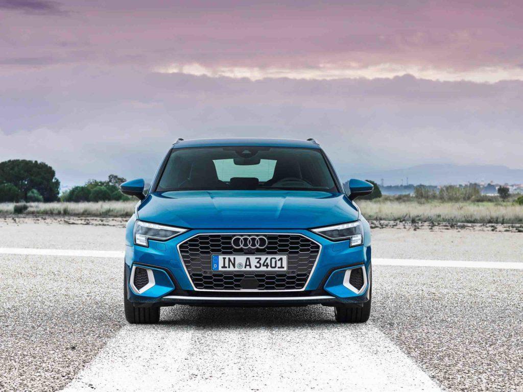 2021 Audi A3 Limousine | So muss das! | Fanaticar Magazin