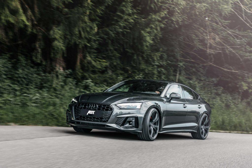 2020 ABT Audi A5 Sportback | Fanaticar Magazin