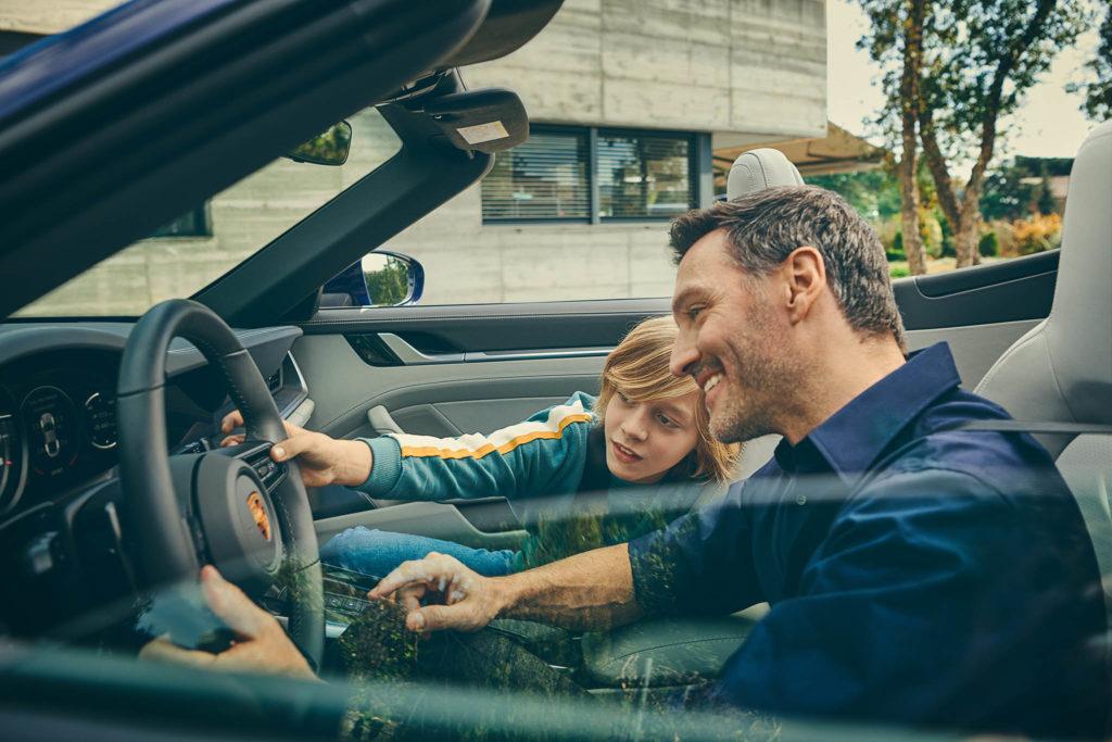 2020 Porsche Drive Rental | Fanaticar Magazin