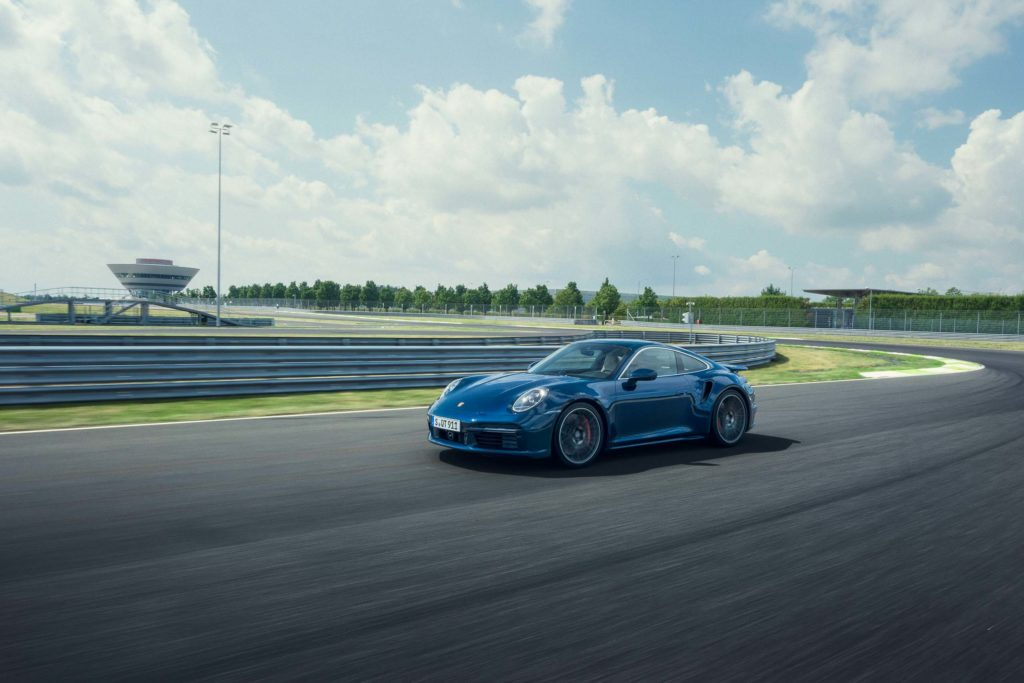 2020 Porsche 911 Turbo (992) | Fanaticar Magazin