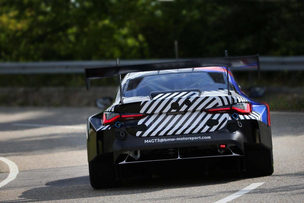 2020 BMW M4 GT3 | Fanaticar Magazin