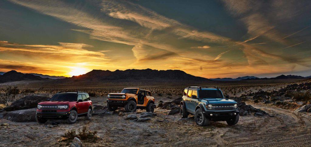 2021 Ford Bronco | Fanaticar Magazin