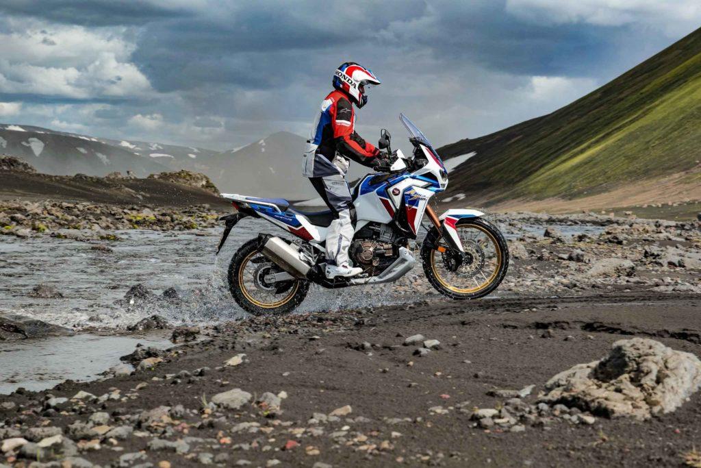 2021 Honda Adventure Roads Tour - Island | Fanaticar Magazin