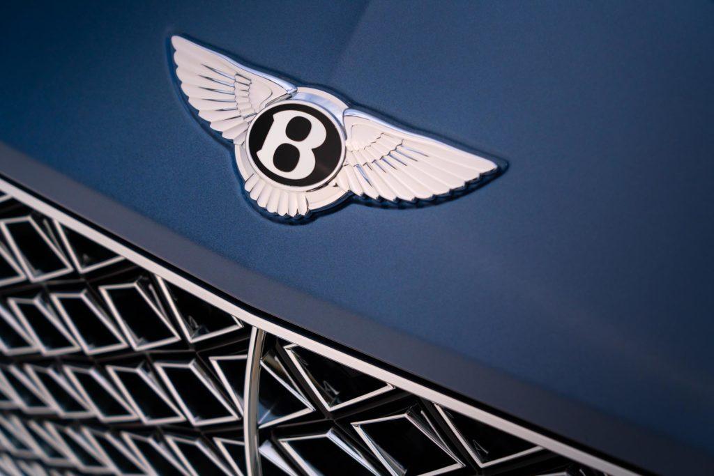 2021 Continental GT Mulliner Convertible | Fanaticar Magazin