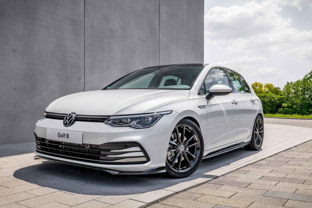 2020 Oettinger Volkswagen Golf 8 Tuning | Fanaticar Magazin