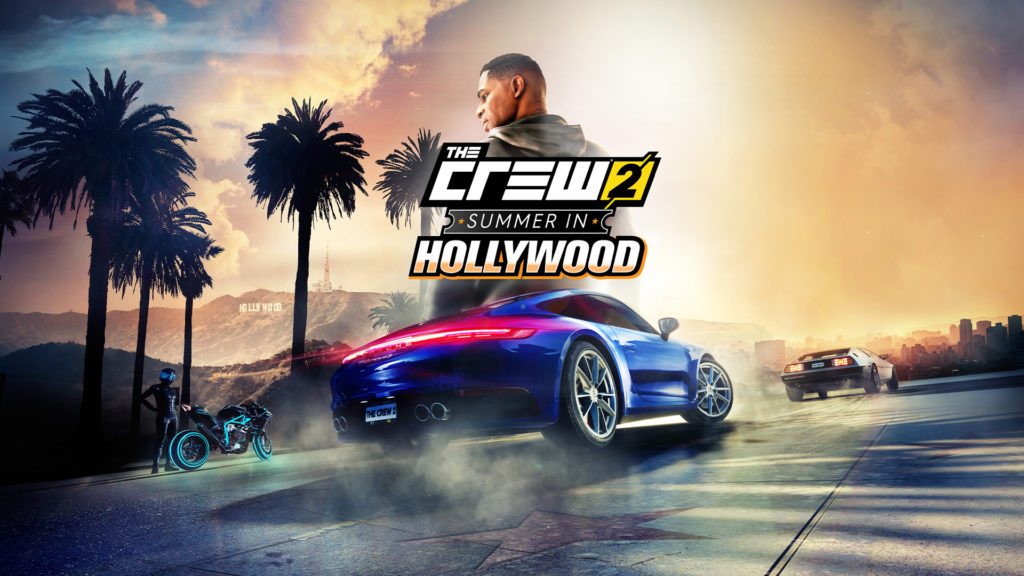 The Crew 2 Summer in Hollywood | Fanaticar Magazin