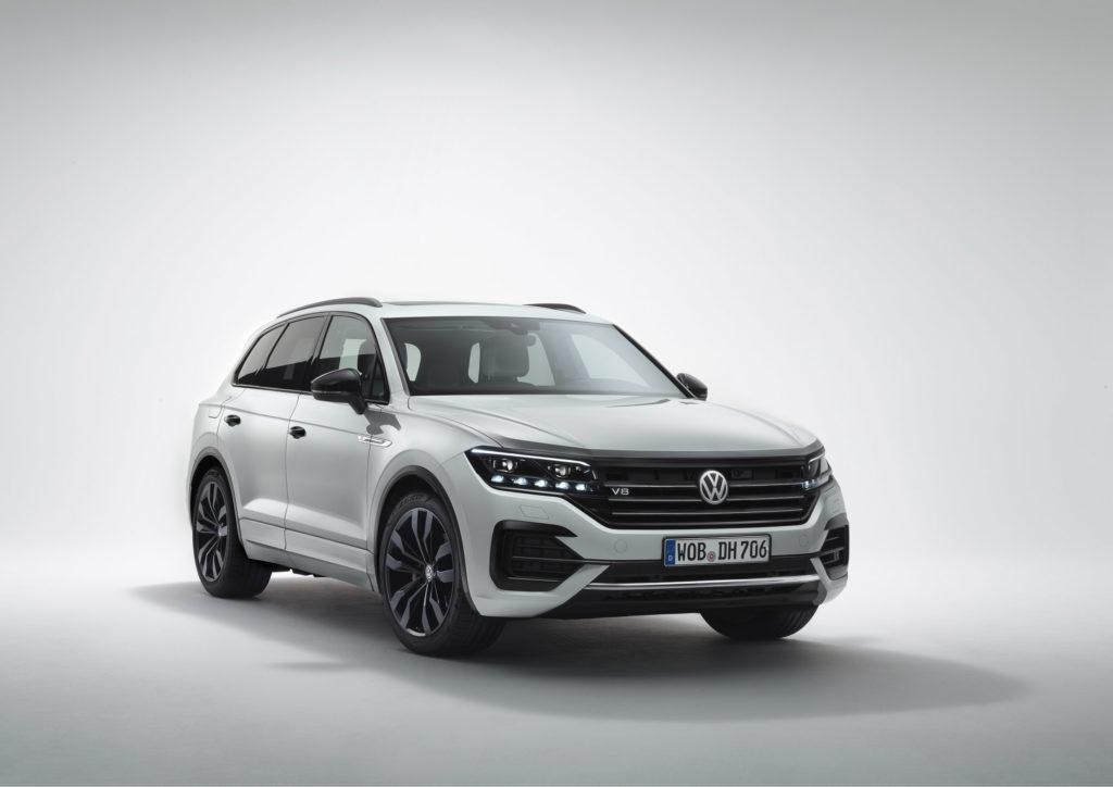 "2020 Volkswagen Touareg V8 TDI ""Last Edition"" | Fanaticar Magazin"