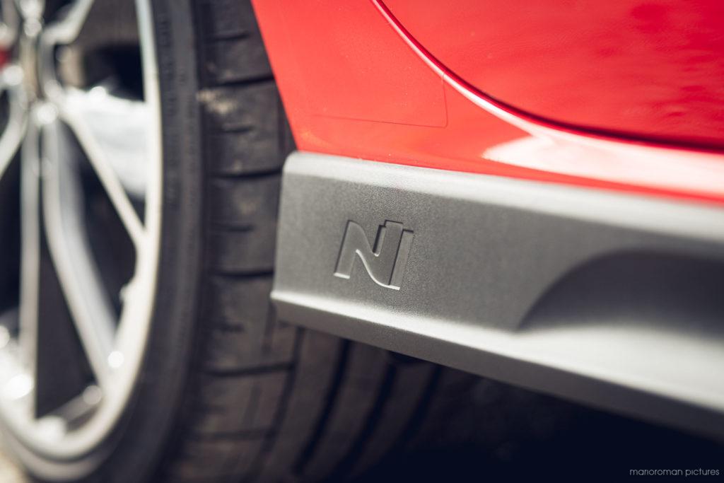 2020 Hyundai i 30n Fastback | Fanaticar Magazin / marioroman pictures