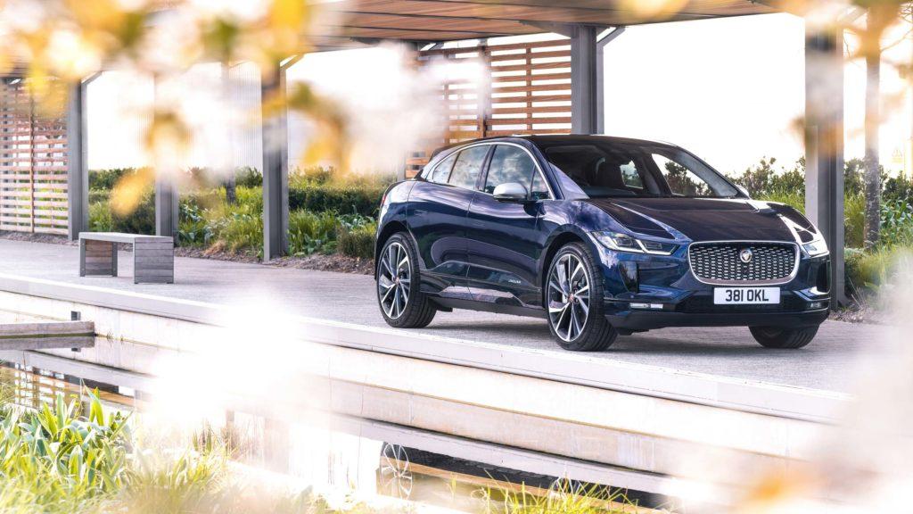 2021 Jaguar i-Pace | Fanaticar Magazin