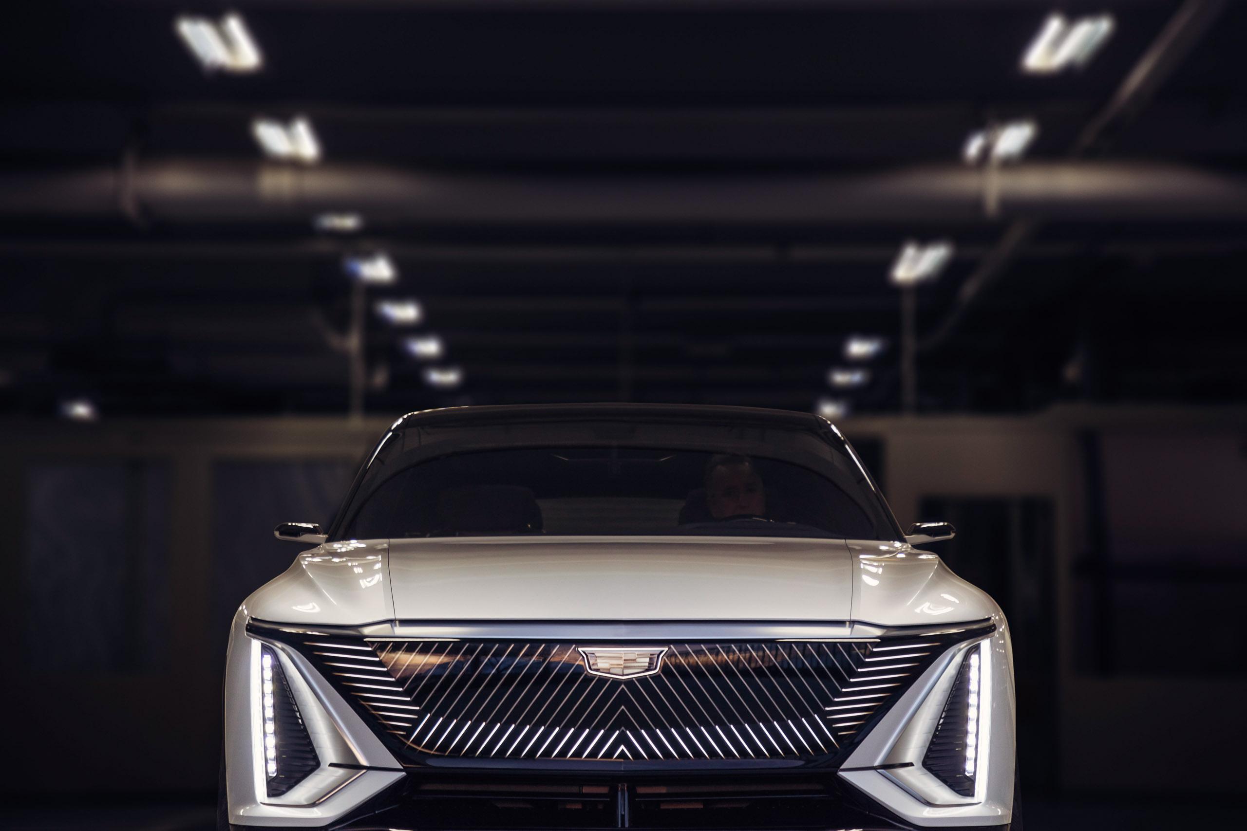2020 Cadillac Lyric | Fanaticar Magazin