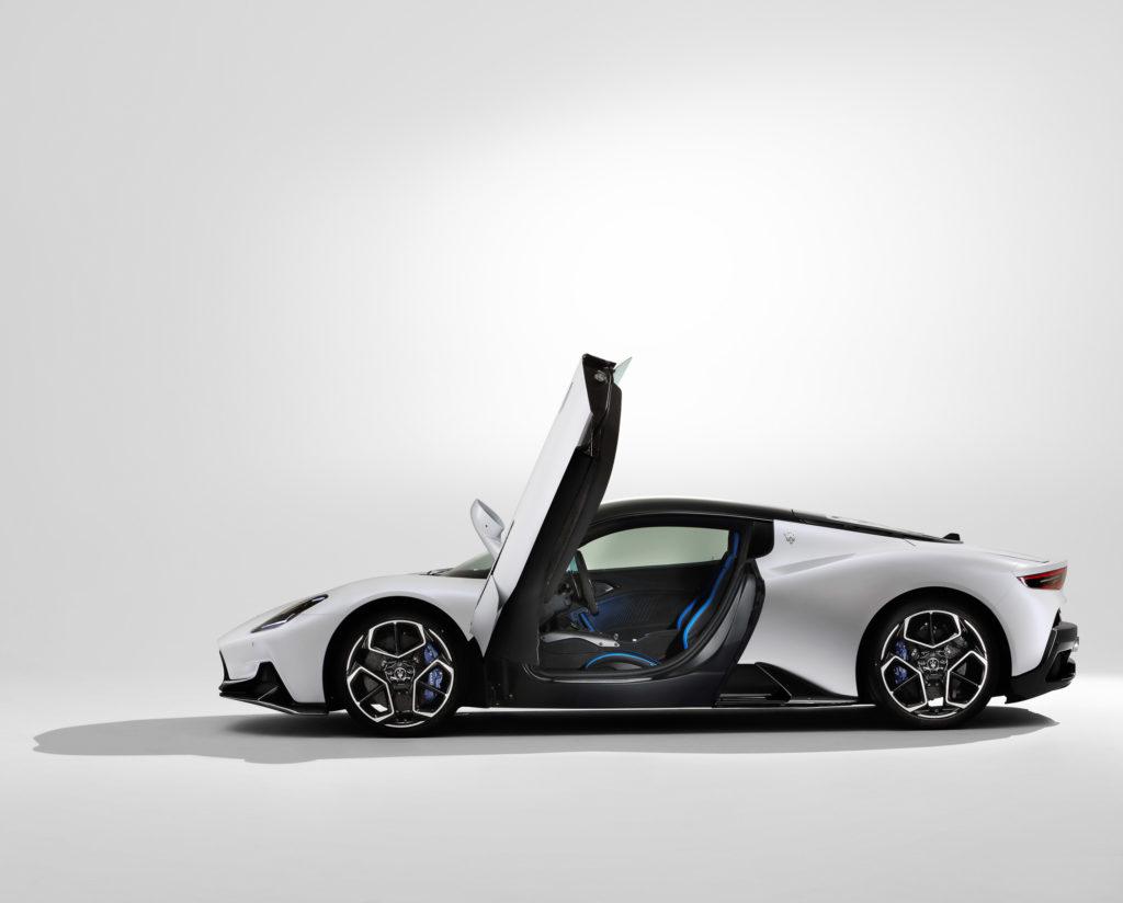 2020 Maserati MC20 | Fanaticar Magazin