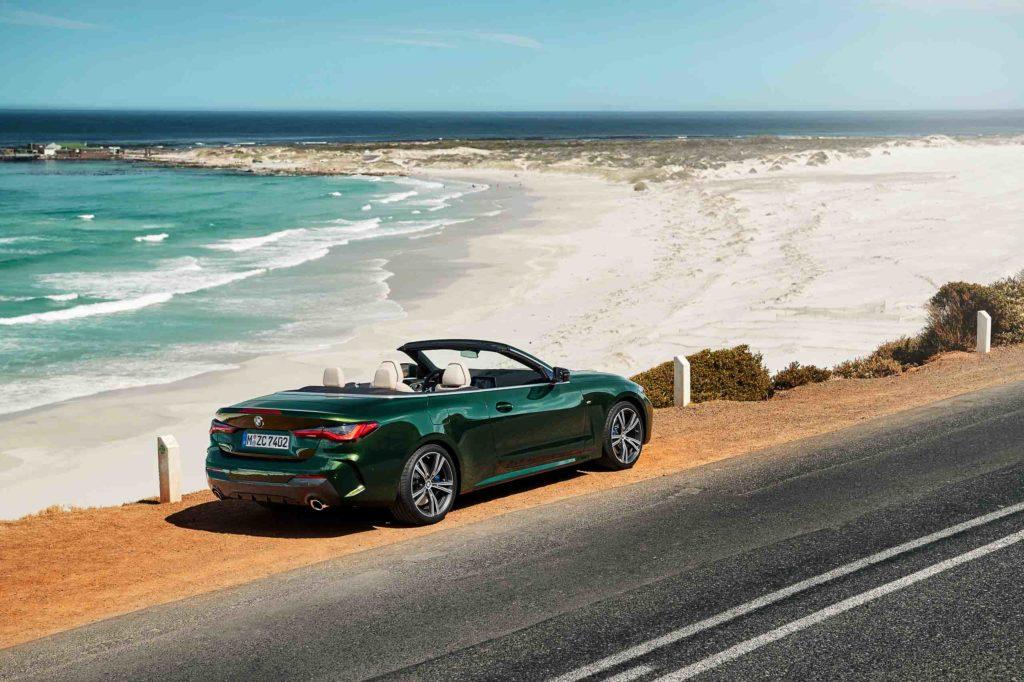 BMW 4er Cabriolet (G23) | Fanaticar Magazin