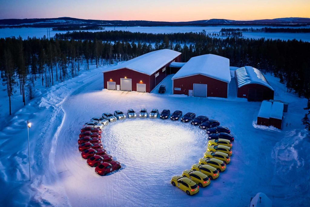 2021 AMG Winter Experience | Fanaticar Magazin