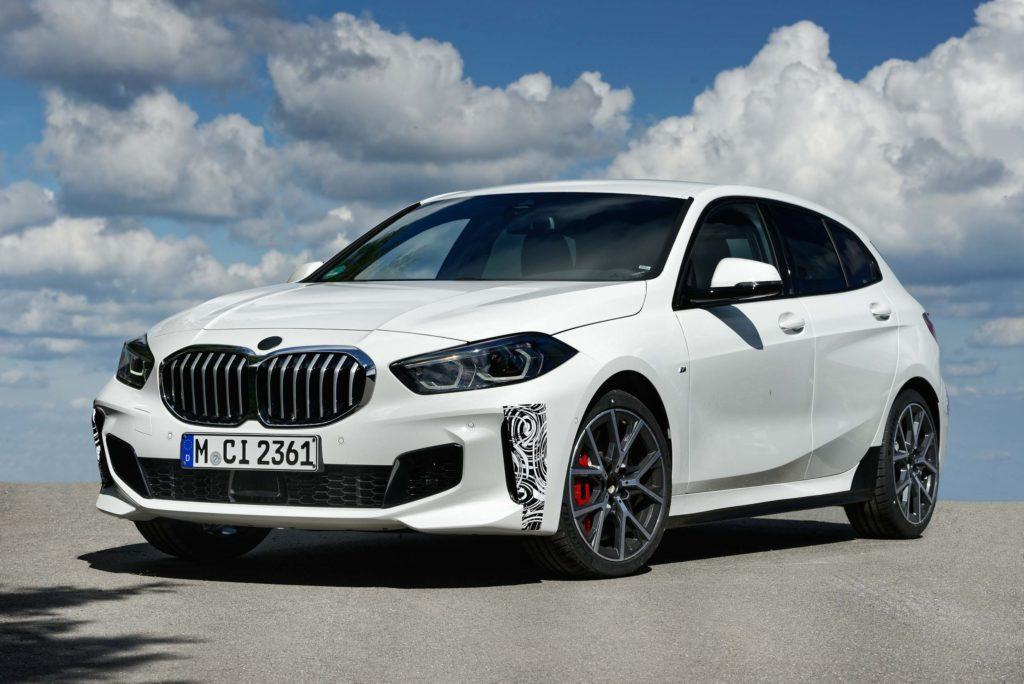 2021 BMW 128ti   Fanaticar Magazin