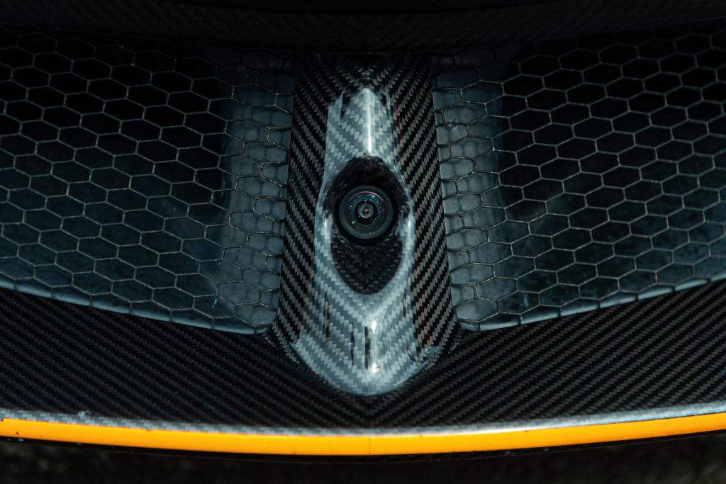 "2021 McLaren 620R ""R-Pack"" | Fanaticar Magazin"