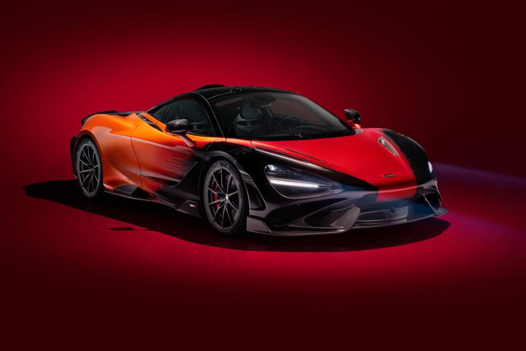 2021 McLaren 765LT (MSO) | Fanaticar Magazin