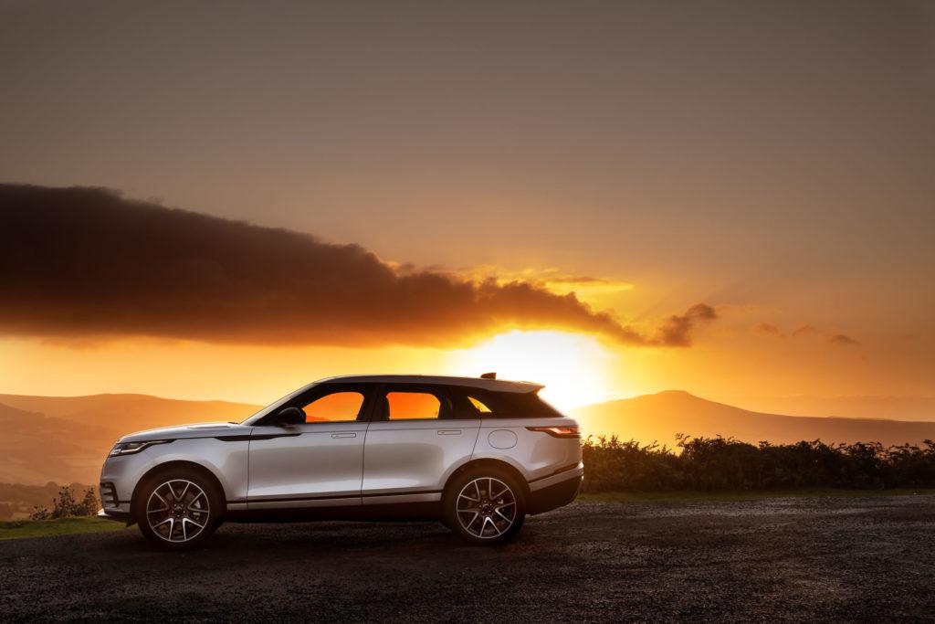2021 Range Rover Velar | Fanaticar Magazin