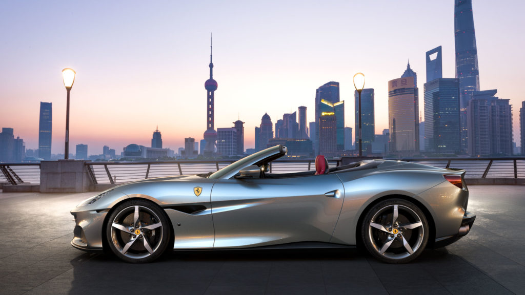 Ferrari Portofino M | Fanaticar Magazin