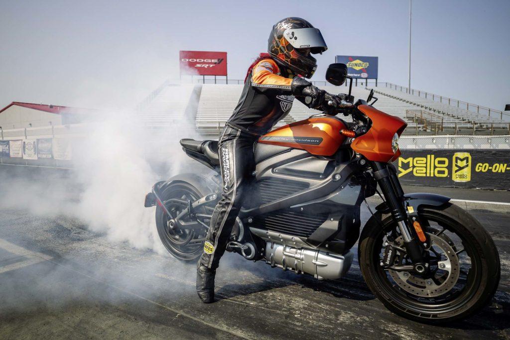 2020 Harley Davidson Limewire | Fanaticar Magazin