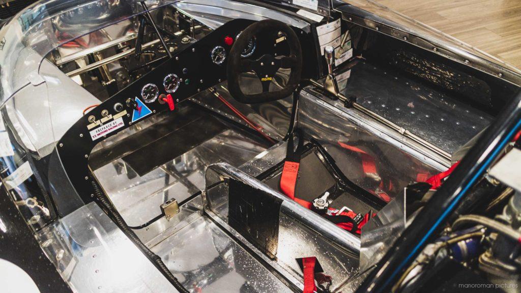 2021 McLaren Elva in Hamburg | Fanaticar Magazin