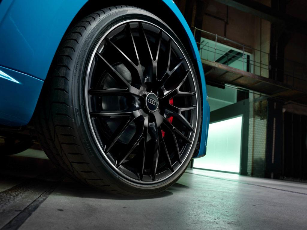 2021 Audi TT S-line competition plus