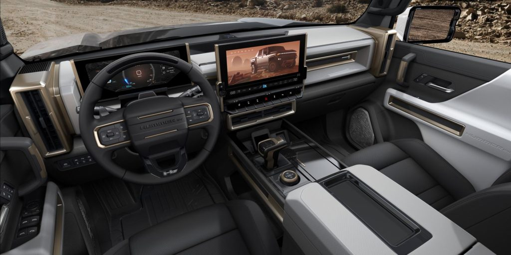 2021 GMC Hummer EV   Fanaticar Magazin
