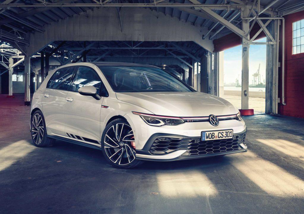 2021 Volkswagen Golf GTI Clubsport | Fanaticar Magazin