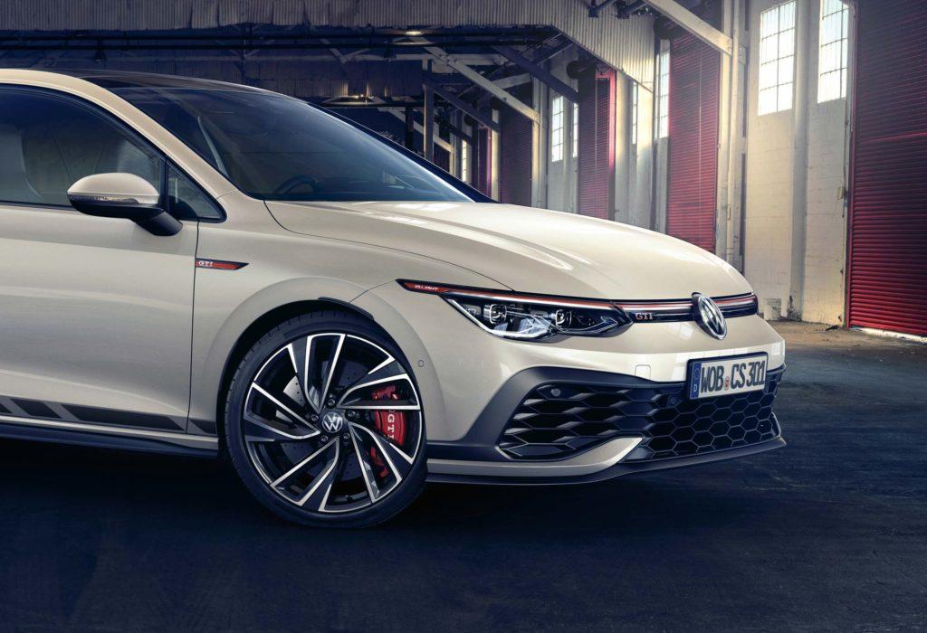 2021 Volkswagen Golf GTI Clubsport   Fanaticar Magazin