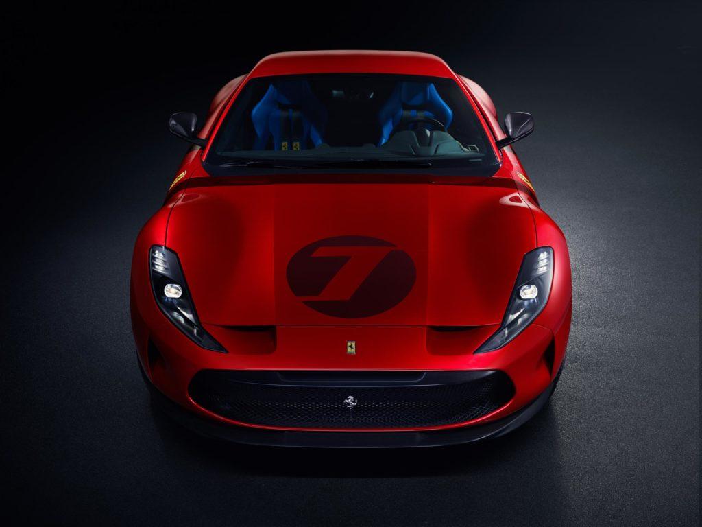 Ferrari Omologata | Fanaticar Magazin