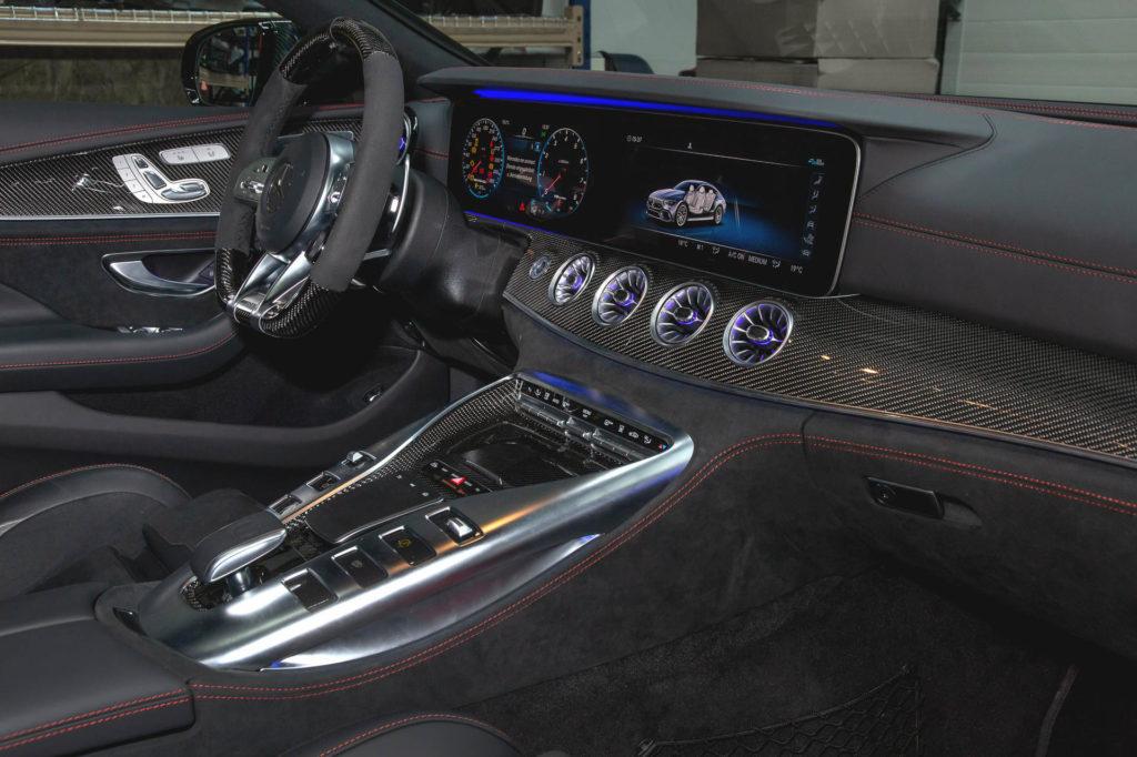 2021 Posaidon GT 63 RS 830 Plus | Fanaticar Magazin