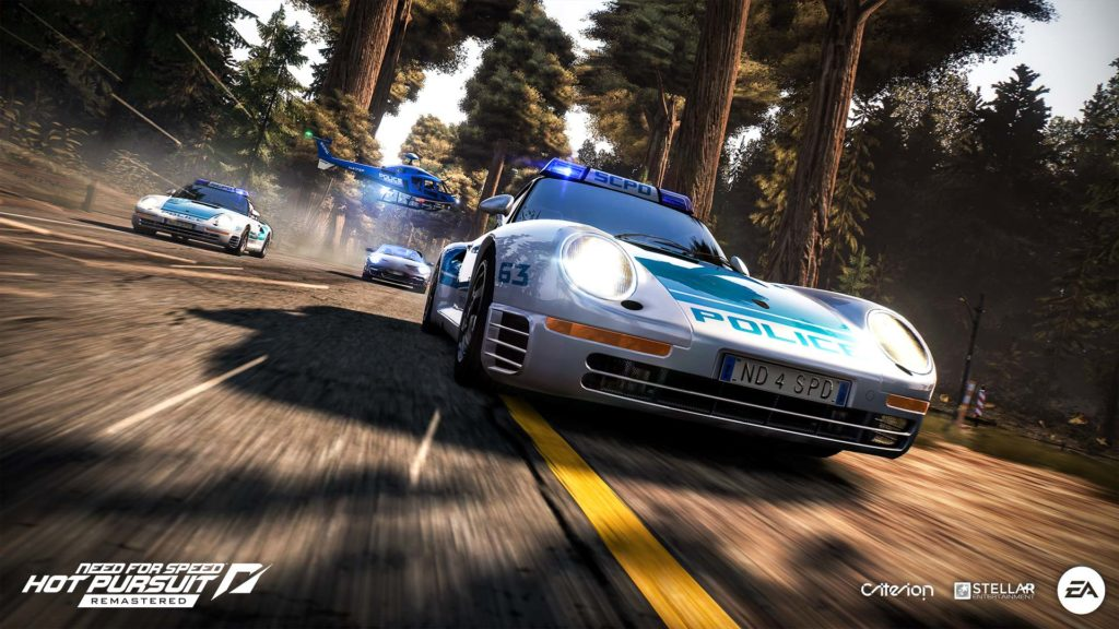 2020 Need for Speed Hot Pursuit Remastered | Fanaticar Magazin