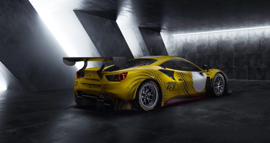 2020 Ferrari 488 GT Modificata | Fanaticar Magazin