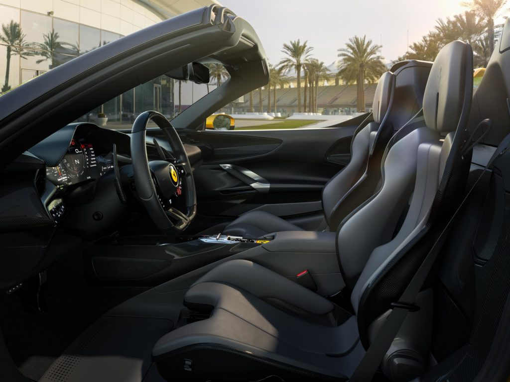2021 Ferrari SF 90 Spider | Fanaticar Magazin