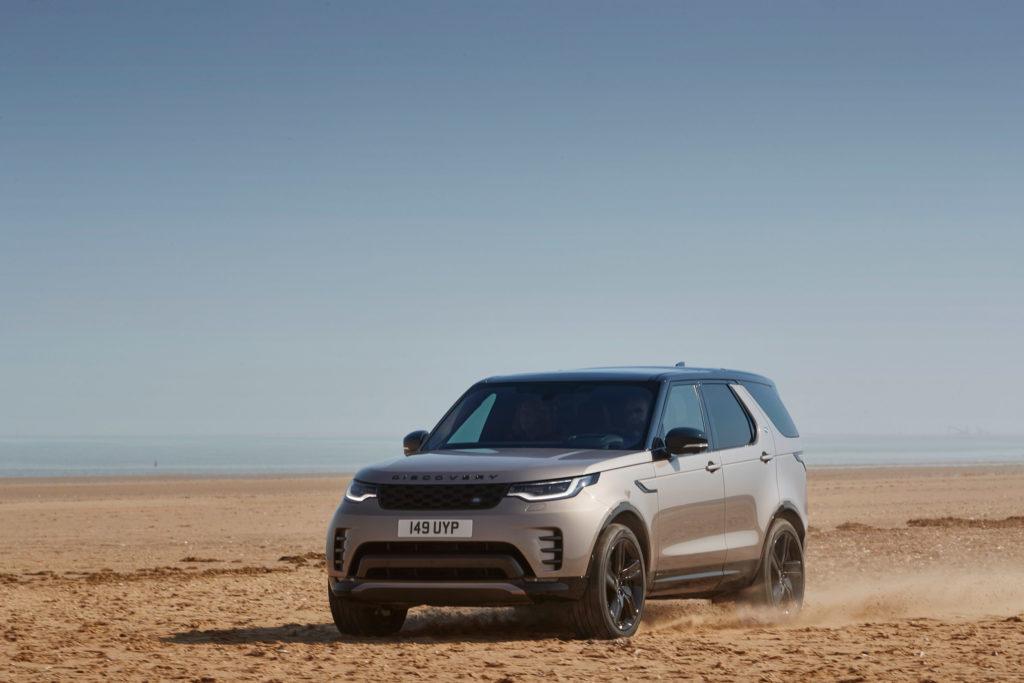 2021 Land Rover Discovery   Fanaticar Magazin