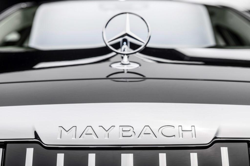 2021 Mercedes-Maybach S-Klasse | Fanaticar Magazin