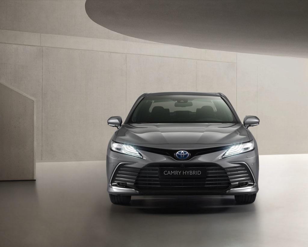 2021 Toyota Camry | Fanaticar Magazin