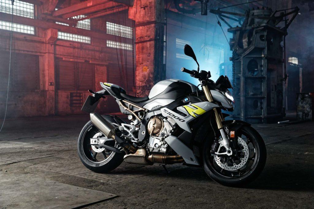 2021 BMW S 1000 R | Fanaticar Magazin